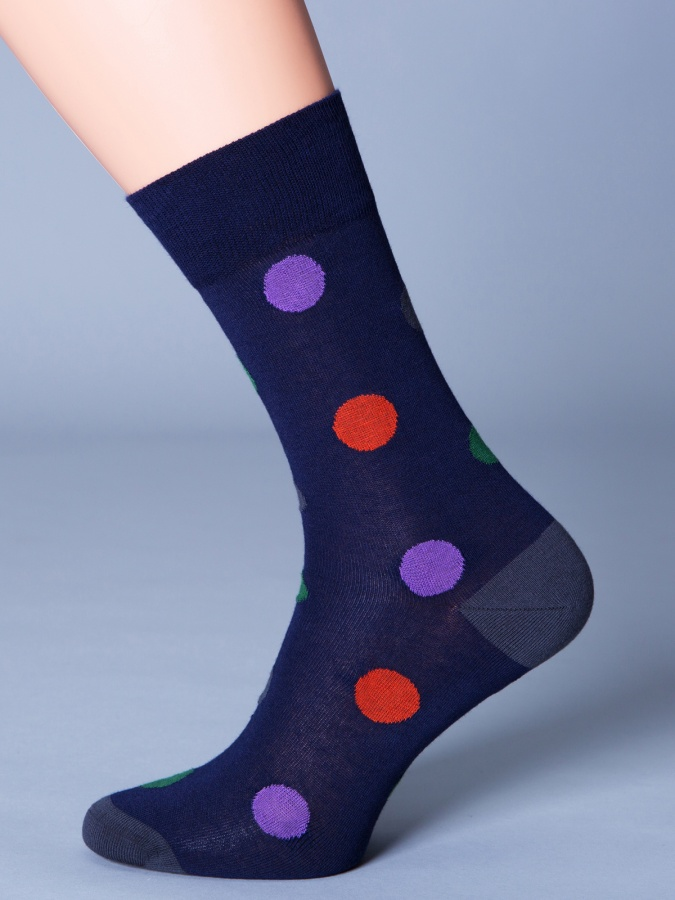 Премиальные мужские носки Giulia for men